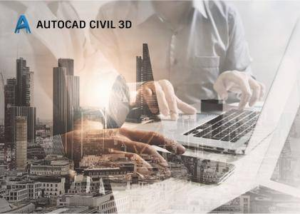 Autodesk AutoCAD Civil 3D 2018 Country Kits