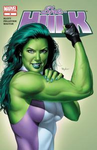 She-Hulk 009 2005 digital