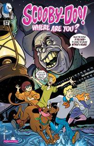 Scooby-Doo Where Are You 057 2015 digital