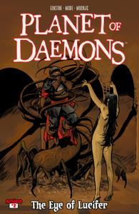Planet of Daemons - The Eye of Lucifer 02 (of 04) (2016) (digital-Empire