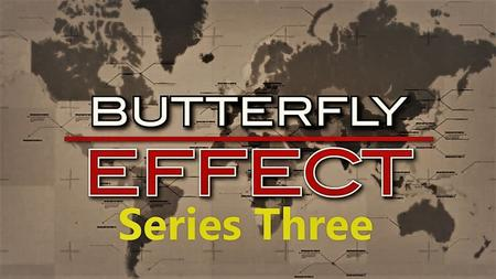 Mad Films - Butterfly Effect: Series 3 (2018)