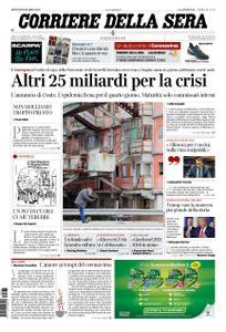 Corriere della Sera – 26 marzo 2020