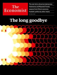 The Economist Continental Europe Edition - July 03, 2021