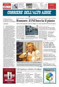 Corriere dell'Alto Adige - 11 Aprile 2018