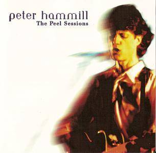 Peter Hammill - The Peel Sessions (1995)