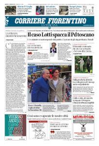 Corriere Fiorentino La Toscana – 15 giugno 2019