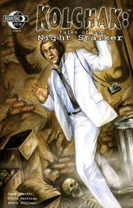 Kolchak - Tales Of The Night Stalker 001