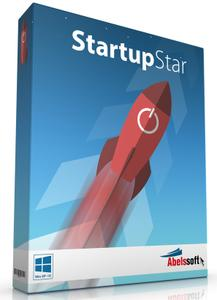 Abelssoft StartupStar 2019 v11.3.73