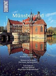 DuMont BILDATLAS Münsterland: Im Land der Burgen und Schlösser, Auflage: 2