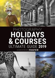 Outdoor Photography – Photography Holidays & Courses Ultimate Guide 2019
