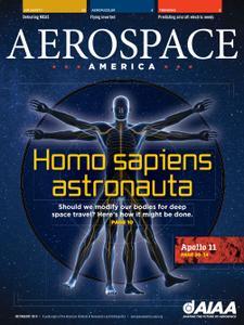 Aerospace America - July/August 2019