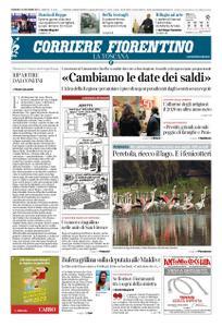 Corriere Fiorentino La Toscana – 29 dicembre 2019