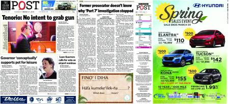 The Guam Daily Post – March 21, 2019