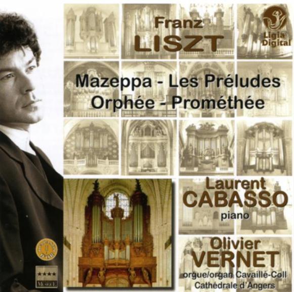 Franz Liszt, Poèmes Symphoniques