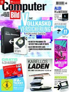 Computer Bild Germany – 30. August 2019