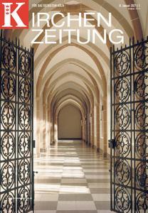 Kirchenzeitung für das Erzbistum Köln – 08. Januar 2021