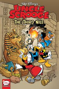 Uncle Scrooge v08-The Third Nile 2017 digital Salem
