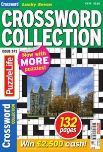 Lucky Seven Crossword Collection – September 2019
