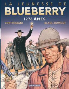 La Jeunesse de Blueberry T18