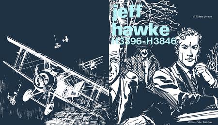 Jeff Hawke - Volume 8 - H3396-H3846
