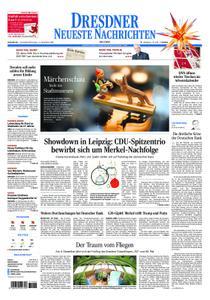 Dresdner Neueste Nachrichten - 01. Dezember 2018