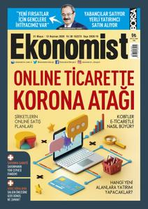 Ekonomist – 01 Haziran 2020