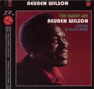 Reuben Wilson - The Sweet Life (1972) {Groove Merchant GM-511 rel 2006}