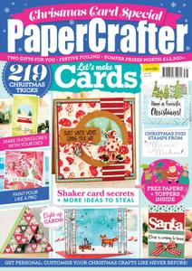 PaperCrafter – October 2019