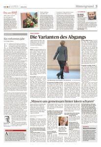 Ludwigsburger Kreiszeitung - 31. Dezember 2017