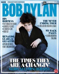 Classic Rock Monografie N.7 - Bob Dylan - Gennaio-Febbraio 2019