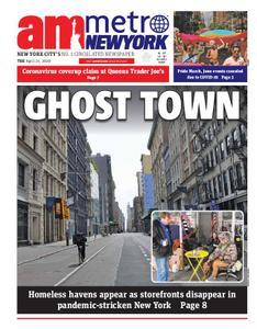 AM New York - April 21, 2020