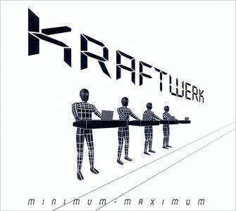 Kraftwerk - Minimum-Maximum (2005) 2CDs, Japanese Edition [Re-Up]