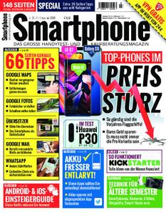 Smartphone Magazin – Mai 2019
