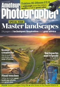 Amateur Photographer - 28 June 2019