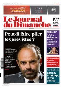 Le Journal du Dimanche - 27 mai 2018