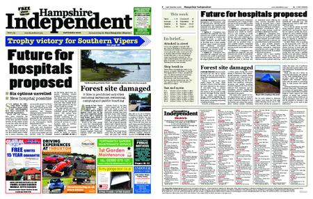Hampshire Independent – October 01, 2020