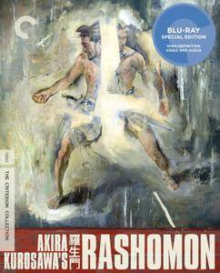 Rashomon (1950) [The Criterion Collection]