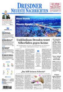 Dresdner Neueste Nachrichten - 07. Februar 2019