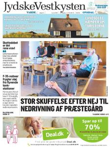 JydskeVestkysten Varde – 03. juni 2020