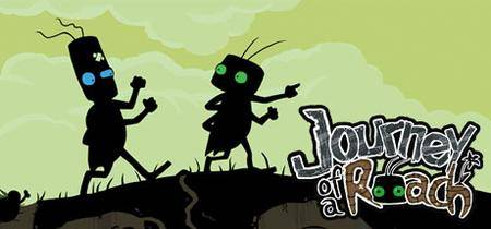 Journey of a Roach (2013)