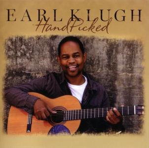 Earl Klugh - HandPicked (2013) {Heads Up}