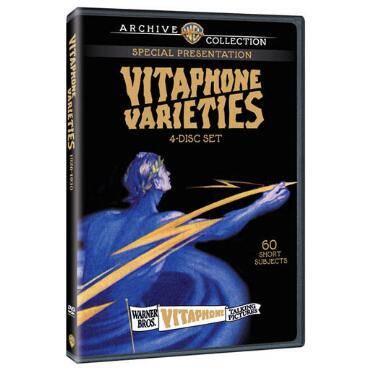 Vitaphone Varieties (1926-1930)