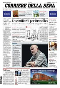 Corriere della Sera – 20 giugno 2019
