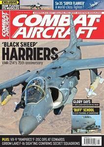 Combat Aircraft - February 2018