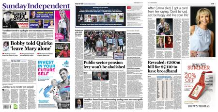 Sunday Independent – May 05, 2019