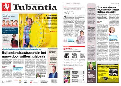 Tubantia - Enschede – 03 september 2019