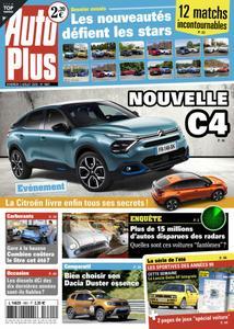 Auto Plus France - 03 juillet 2020