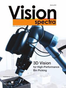 Vision Spectra - Spring 2021