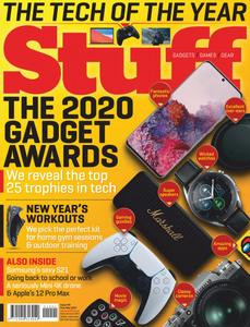 Stuff South Africa – February 2021