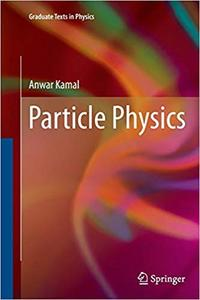 Particle Physics (Repost)